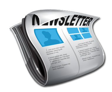 creating newsletters virtual assistant services