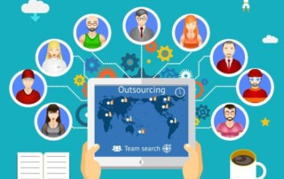 outsourcing is right for you