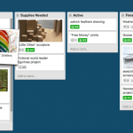 Track Your Virtual Assistant - Trello