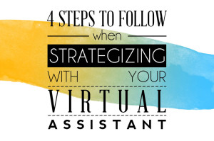 Virtual-Assistant-4-Steps-In-Strategizing