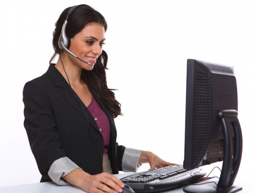 Increase Work Productivity Using Virtual Assistant Services