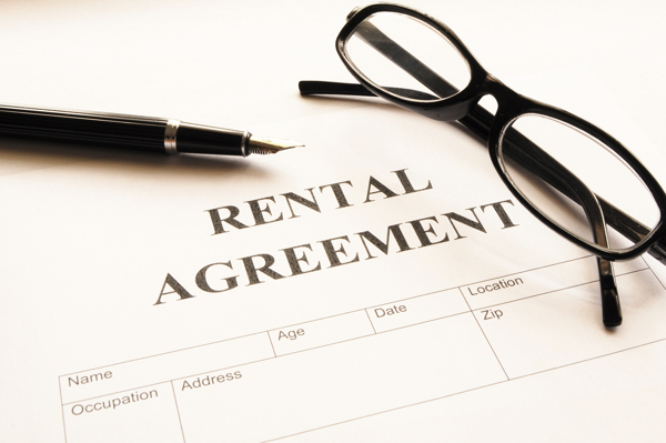 sales and rental agreement virtual assistant services