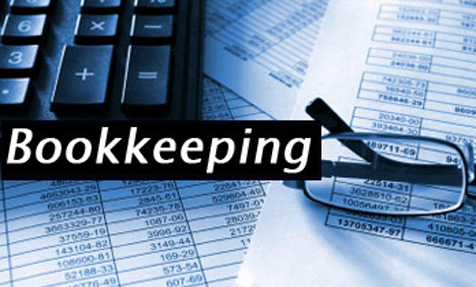 virtual assistant for bookkeeping