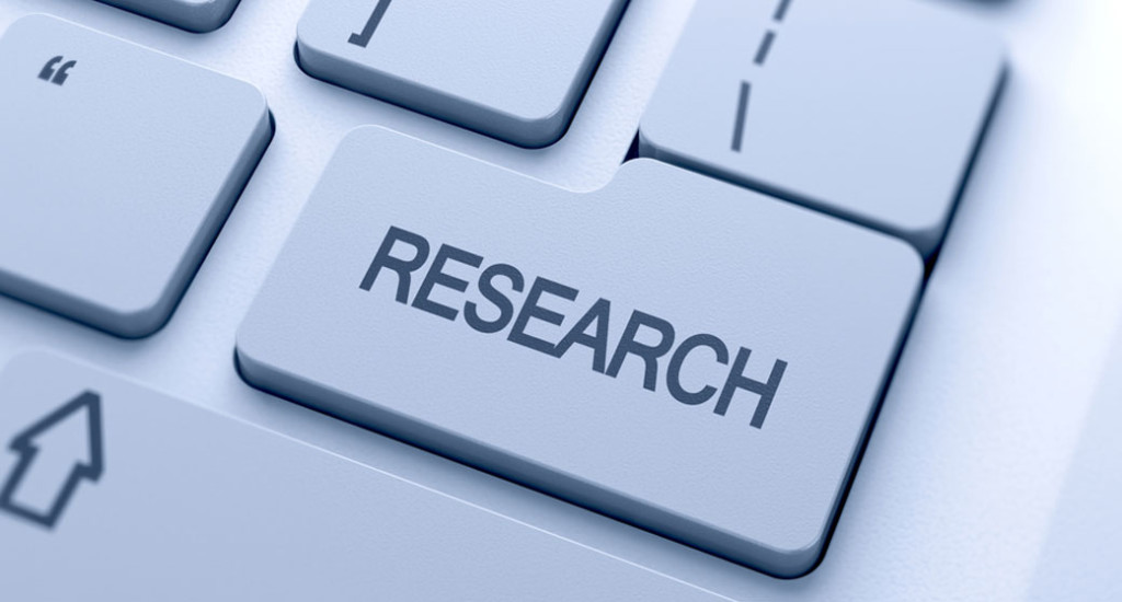 virtual assistant for research