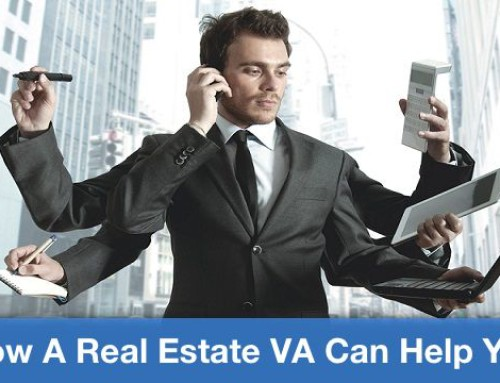 Real Estate VA – How The Virtual Assistant Can Help You