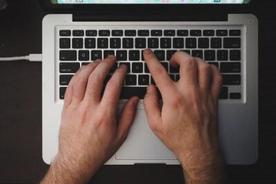 https://outsourceworkers.com.au/wp-content/uploads/2020/07/Better-Conversion-Emails-Image-in-Outsource-Workers-Better-Email-Conversion-Writing-Tips-Typing-on-White-Computer-Keyboard-Charged.jpg