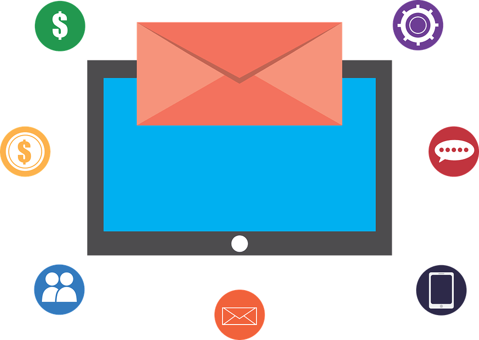 Better Conversion Emails Image in Outsource Workers - Main Content Image Emails that Converts