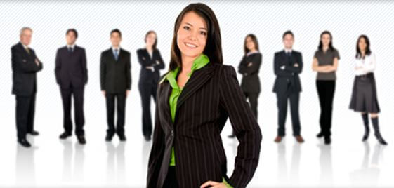 Content Outsourcing Virtual Assistant Image in Outsource Workers - Competent and Professional Virtual Assistants Females