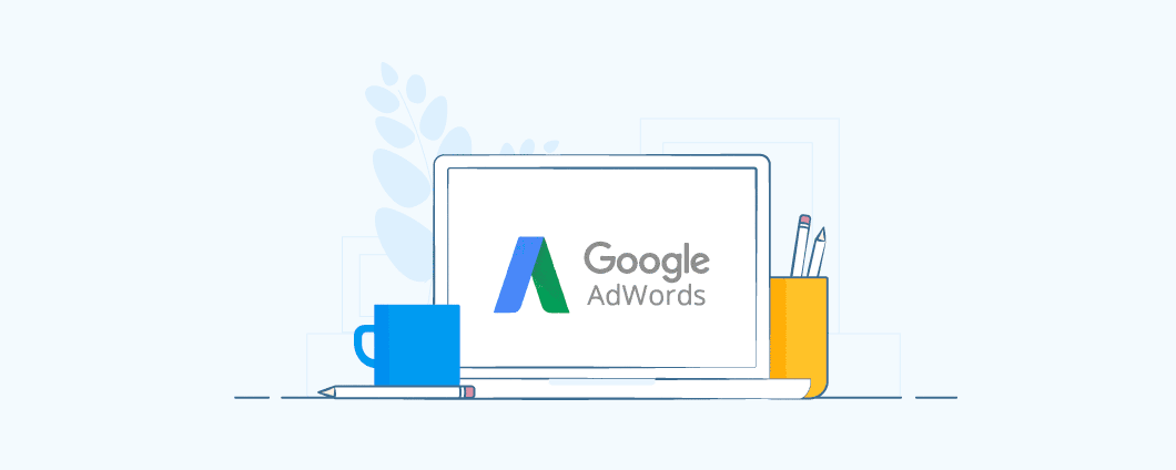 Google Adworks Making Image in Outsource Workers - Google Adwords 101 Logo and Banner Image Official