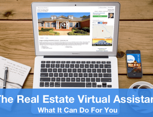 The Real Estate Virtual Assistant – What It Can Do For You