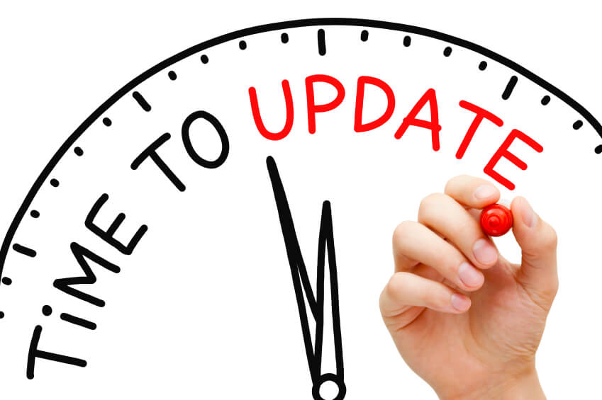 Time Consuming Admin Tasks Image in Outsource Workers Admin Tasks and Database Updating - Time to Update Image