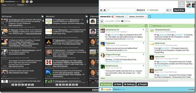 Tools Social Medial Management Image in Outsource Workers - Social Media Online Tools Black and White