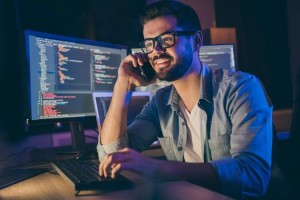 Provide IT Support To Your Remote Workforce