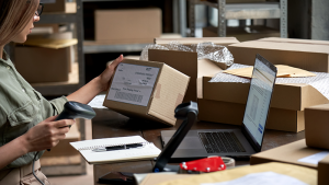 6 Ways RFID Solutions Can Benefit Remote Outsourcing Businesses